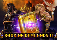 Book Of Demi Gods 2