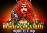 Origins Of Lilith Expanded Edition