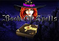 Book Of Spells T`n`P